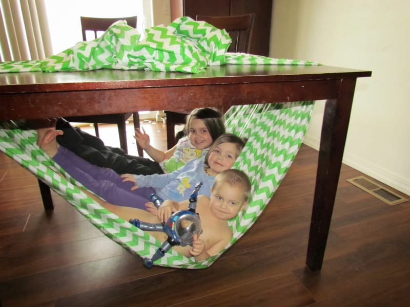 30 + Life Hacks That Could Save Every Parent